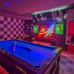 Hotel Sinatra - All Inclusive гостиничный бар