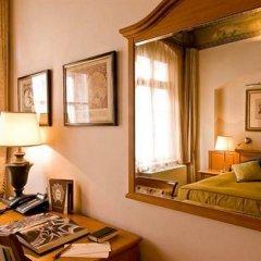 Отель Santini Residence Чехия, Прага - отзывы, цены и фото номеров - забронировать отель Santini Residence онлайн комната для гостей фото 3