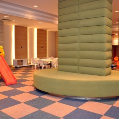 Kervansaray Uludag Турция, Бурса - отзывы, цены и фото номеров - забронировать отель Kervansaray Uludag онлайн детские мероприятия