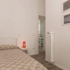 Апартаменты Gianicolense Green Apartment комната для гостей фото 3