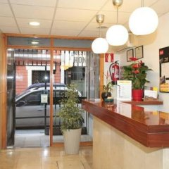 Отель Apartamentos Ripoll Ibiza