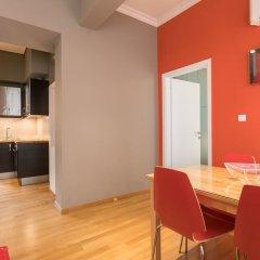 Отель RED Luxury Athens Греция, Афины - отзывы, цены и фото номеров - забронировать отель RED Luxury Athens онлайн комната для гостей фото 3
