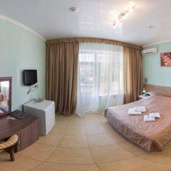 Гостиница МиЛоо комната для гостей фото 4