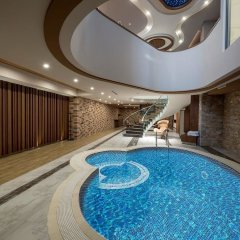 Отель Aghababyan's Hotel Армения, Ереван - отзывы, цены и фото номеров - забронировать отель Aghababyan's Hotel онлайн бассейн