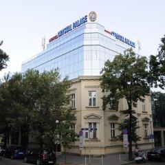 Бутик Отель Кристал Палас