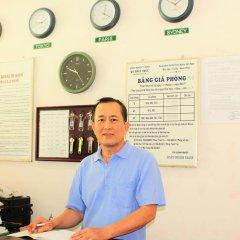 Отель Bamboo Nha Trang Hotel Вьетнам, Нячанг - отзывы, цены и фото номеров - забронировать отель Bamboo Nha Trang Hotel онлайн интерьер отеля