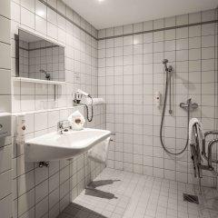 Отель Wyndham Garden Dresden ванная