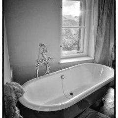 Hotel Mariandl Мюнхен ванная