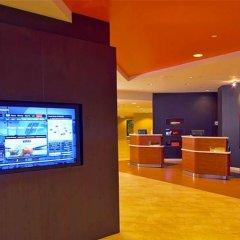 Отель Courtyard New York LaGuardia Airport США, Нью-Йорк - отзывы, цены и фото номеров - забронировать отель Courtyard New York LaGuardia Airport онлайн развлечения
