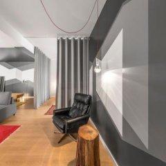 Отель Un-Almada House - Oporto City Flats Порту спа