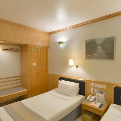 Отель Astoria Hotel ОАЭ, Дубай - отзывы, цены и фото номеров - забронировать отель Astoria Hotel онлайн комната для гостей фото 3