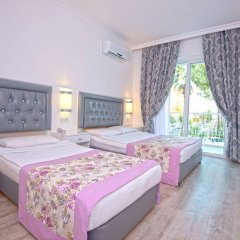 Halici Hotel - All Inclusive комната для гостей фото 5