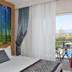 Отель Lake & River Side - All Inclusive балкон
