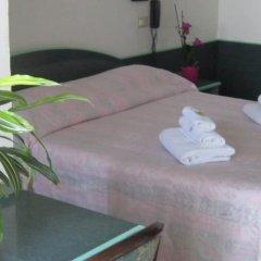 Hotel Concordia Римини комната для гостей фото 2