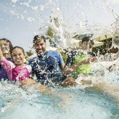 Отель Jumeirah Creekside Дубай детские мероприятия
