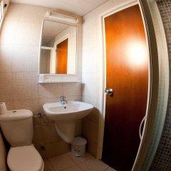 Отель Pyramos ванная фото 2