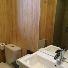 Отель Corralco Mountain & Ski Resort ванная