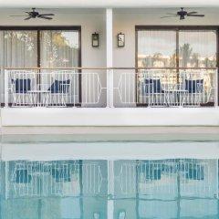 Отель Ocean Riviera Paradise Плая-дель-Кармен фото 8