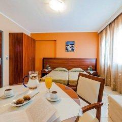 Esmeralda Hotel комната для гостей