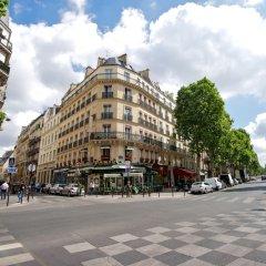 Отель Abbatial Saint Germain Франция, Париж - отзывы, цены и фото номеров - забронировать отель Abbatial Saint Germain онлайн фото 5