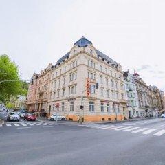 Отель Adria Чехия, Карловы Вары - 6 отзывов об отеле, цены и фото номеров - забронировать отель Adria онлайн