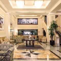 Отель ADI Doria Grand Hotel Италия, Милан - - забронировать отель ADI Doria Grand Hotel, цены и фото номеров интерьер отеля фото 4