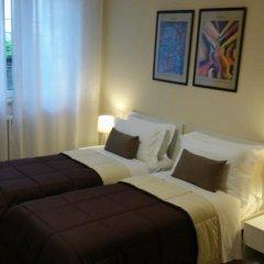 Отель I Tigli Guest House Пьяченца комната для гостей фото 5