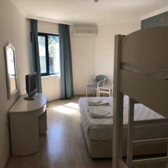 Idas Club Hotel - All Inclusive комната для гостей фото 4