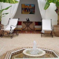 Отель Riad Dar Nabila фото 8
