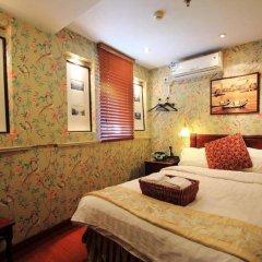 Shanghai Memory Hotel комната для гостей