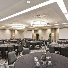Отель Embassy Suites Minneapolis - Airport Блумингтон помещение для мероприятий