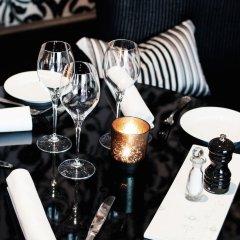 Отель Dorsia Hotel & Restaurant Швеция, Гётеборг - отзывы, цены и фото номеров - забронировать отель Dorsia Hotel & Restaurant онлайн в номере фото 2