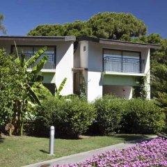 Отель Cornelia De Luxe Resort - All Inclusive вид на фасад фото 3