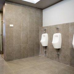 ZEN Hostel Ratchatewi ванная