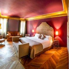 Отель San Sebastiano Garden Венеция комната для гостей фото 3