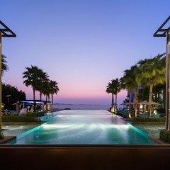 Отель Cape Dara Resort бассейн фото 2
