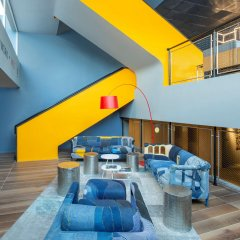 Link hotel & Hub Tel Aviv Израиль, Тель-Авив - отзывы, цены и фото номеров - забронировать отель Link hotel & Hub Tel Aviv онлайн бассейн