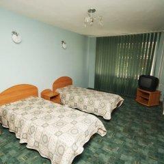 Гостиница Витязь комната для гостей фото 4