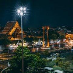 Отель Chingcha Bangkok Бангкок помещение для мероприятий фото 2