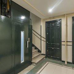 Отель Alterhome Zurbano Испания, Мадрид - отзывы, цены и фото номеров - забронировать отель Alterhome Zurbano онлайн интерьер отеля фото 3