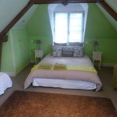 Отель La Demeure du Goupil комната для гостей фото 2