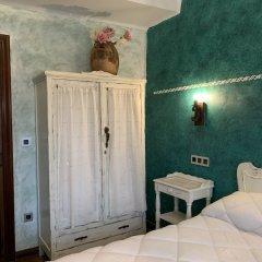 Отель Casa Rural Garzibaita сауна