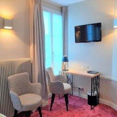 Отель Edouard Vi Париж фото 27