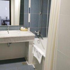 Гостиница Флагман ванная фото 2