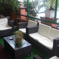 Hotel Picador балкон