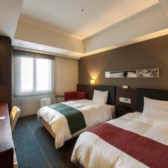 Отель Hakata Green Hotel Annex Япония, Хаката - отзывы, цены и фото номеров - забронировать отель Hakata Green Hotel Annex онлайн комната для гостей