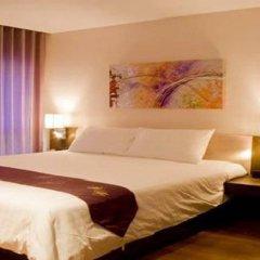 Отель Paradiso Boutique Suites комната для гостей фото 4
