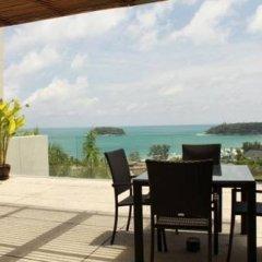 Отель The Heights Phuket пляж