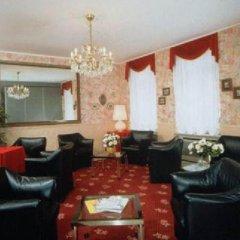 Hotel New York интерьер отеля фото 2