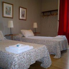 Гостевой Дом Allys Барселона сейф в номере